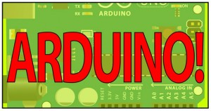 Jody Culkin's Intro to Arduino Comic Strip